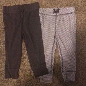 18-month Carter's Cotton Pants
